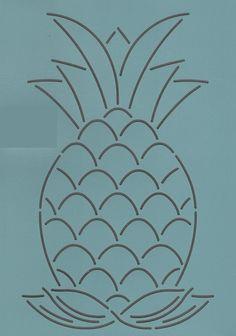 Pineapple 9