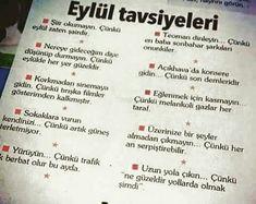 eylul, sonbahar, and türkçe sözler image