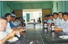 Periodistas de la ANP 1998 - Club Unión
