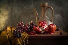 photo: фруктовый полдень | photographer: Татьяна Ка | WWW.PHOTODOM.COM