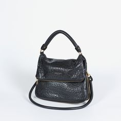 Caiman from Deadly Ponies via The Third Row Designer Leather Handbags, The Row, Pony, Satchel, Tote Bag, Purses, Shopping, Collection, Leather Bags