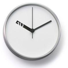 Wall Clock Ross McBride