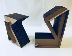 """Check out new work on my @Behance portfolio: """"Portable Cardboard Chair & Table"""" http://be.net/gallery/60947109/Portable-Cardboard-Chair-Table"""