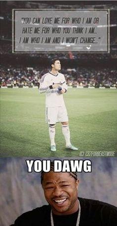 Cristinao Ronaldo, Cristiano Ronaldo Quotes, Girly Quotes, Motivational Quotes For Life, Inspirational Quotes, Life Quotes, Real Madrid Football, Football Is Life, Football Quotes