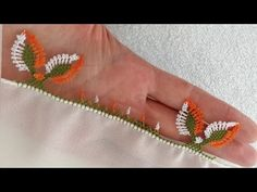 Creative Embroidery, Make It Yourself, Crochet, Mini, Youtube, Blog, Crochet Hooks, Crocheting, Youtubers