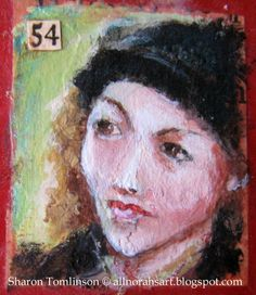 Face No 54
