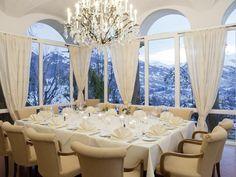 Austria Trend Hotel Schloss Lebenberg - Kitzbühel #HotelDirect info: HotelDirect.com