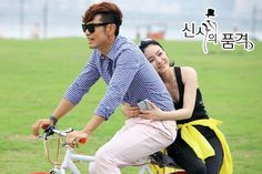 A Gentleman's Dignity (신사의 품격)  Even adults can have fun...:)