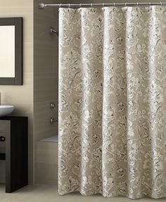 natalia shower curtain bathroom accessories bed amp bath macy lenox simply fine chirp