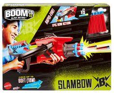 BOOMco - Pistola SLAMBOW