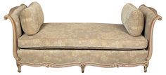 One Kings Lane - VMF - Furniture - French Provençal-Style Daybed