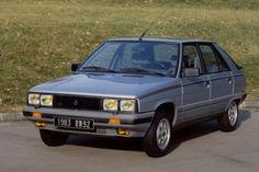 Renault 11 TSE Electronic : Voitures de James Bond : celles que vous pouvez vous offrir… et les autres ! - Linternaute