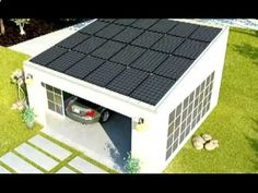 Check out this post about Solar Panels we just added at greenenergy.solar...