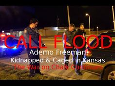 CALL FLOOD Ademo Caged in Kansas