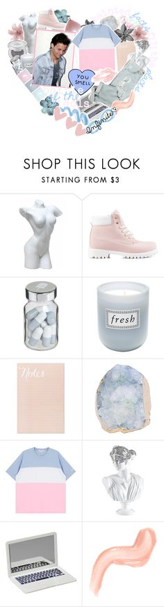 """""""you know that i could use somebody // battle of the idols - round five: changing but never changed"""" by elliebonjelly ❤ liked on Polyvore featuring Urban Decay, Nly Shoes, Vita, Fresh, Sugar Paper and Ren-Wil"""