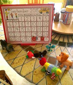 "Imaginative Homeschool: Our Homeschool is ""Play School"""
