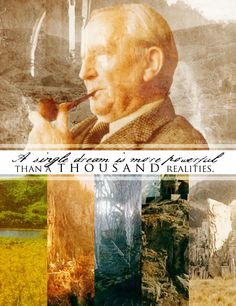 Tolkien, you are my favourite. Ever. The end.