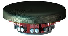 Fraunhofer's 180 degree Stereoscopic Panorama Camera Rig