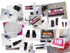 Le migliori 123 immagini su Babyredvamp Makeup | Ombretti
