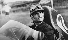 Maria Teresa de Filippis, first female Formula One driver, dies aged 89