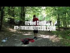 TTC Boot Camp - Ann Prokenpek, To The Core Personal Training