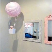 diy Hot Air Baloon