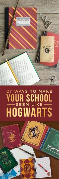 Time to harness your inner Hermione Granger.