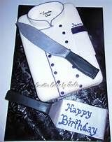 Fondant Chef Cake Ideas 32709 | Chef Themed Cakes And Cupcak