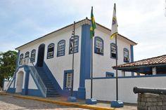 Prefeitura de de São Sebastião (SP) - Brasil