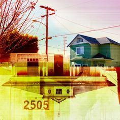 In The Neighborhood Number 1, Jon Measures
