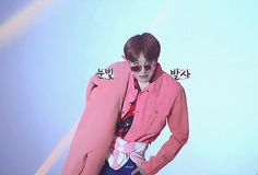 [GIF] #Hobi RUN BTS EP.29