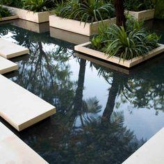 Landform Consultants - Design