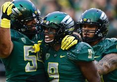 ESPN is going to set up a mini-College GameDay format with its College Football Live crew on Thursday for the Oregon vs. Stanford game.
