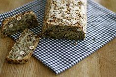 Cilla's: Käänteentekevä siemenleipä