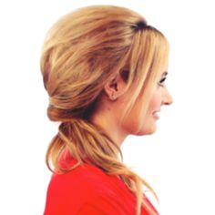 7 Fresh Ways to Style a Ponytail