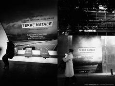 ARCHIVES JOURNAL PHOTO, il y a 6 ans: «Ailleurs, commence ici» La PHOTO du Jour du 28 décembre 2008 http://www.messyasz.fr/FDJ/2018 #depardon
