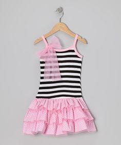 Perfect for a Paris/Barbie Birthday! http://www.zulily.com/invite/tomkatstudio
