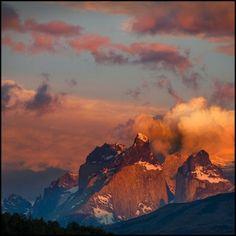 Cuernos Sunrise (via Stuart-Lee)