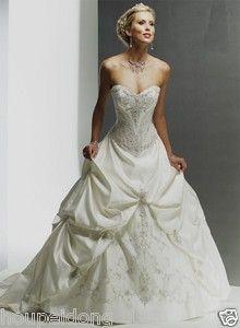 8 Best Poofy Wedding Dress Images Groom Attire Dress Wedding