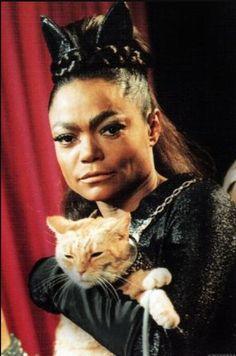 vintagegal: Eartha Kitt as Catwoman, Batman Y Robin, Batman 1966, Superman, Eartha Kitt Catwoman, James Gordon, Batman Tv Show, 60s Tv Shows, Herbert Lom, Crime