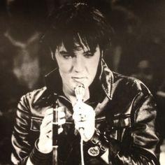 When he was a hottie :) !