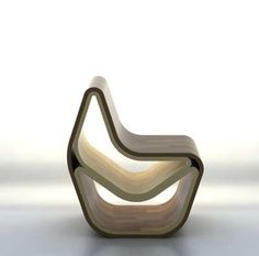 GVAL Chair-Designed by Gustavo Reboredo, Louis Sicard and Nenad Katic,