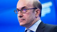 Kenneth Rogoff, a Harvard professor, has made a career of studying financial crises, and he has long warned of one coming to China.