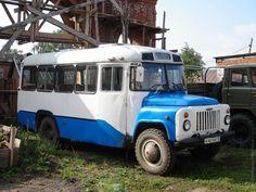 The Soviet automotive industry 03