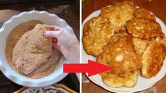 Russian Recipes, Mashed Potatoes, French Toast, Breakfast, Ethnic Recipes, Food, Php, Polish, Hampers