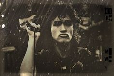 Viktor Tsoi (Russian: Ви́ктор Цой); (June 1962 – 15 August 1990) was a Soviet musician, songwriter, and leader of the band Kino. He is regarded as one of the pioneers of Russian rock and has many devoted fans across the countries of the former Soviet Union even today.