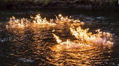 Resultado de imagem para on fire