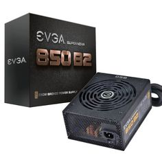 EVGA SuperNOVA 850 B2 Power Supply