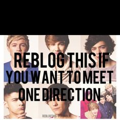 One Direction!!!<3 <3 <3 <3
