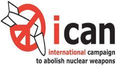 【核兵器廃絶国際キャンペーン・ICAN】